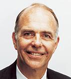 Dr. Arthur David Horn