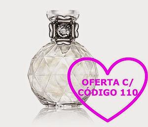 OFERTA COM CÓDIGO 110
