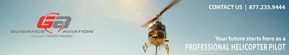 Helicopter Pilot Training and Flight News