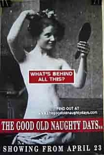 The Good Old Naughty Days   (2002)