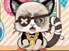 Somurtkan Kedi Oyunu