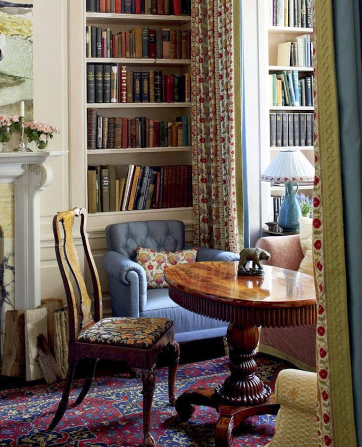 joy of nesting \u201cThe Elements and Principles of Interior
