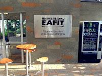 EAFIT University Medellin, Colombia