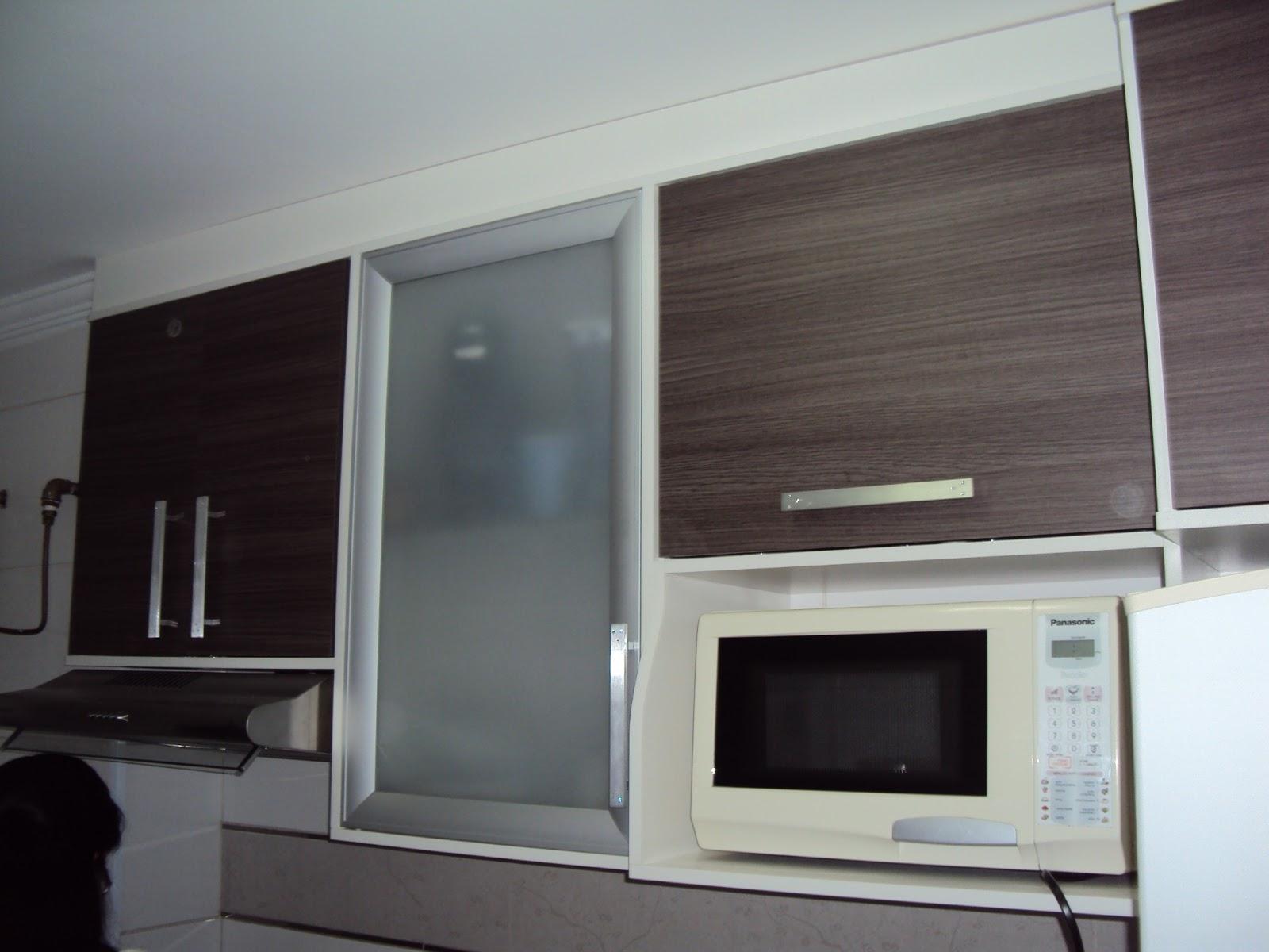 Wdplanejados Cozinha De Apartamento