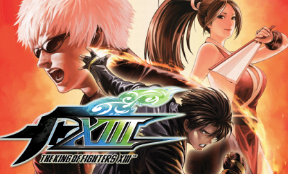 The King of Fighters 13 PC Games
