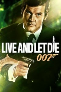 Watch 007: Live and Let Die Online Free in HD