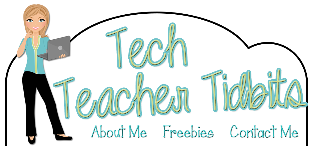 Tech Teacher Tidbits
