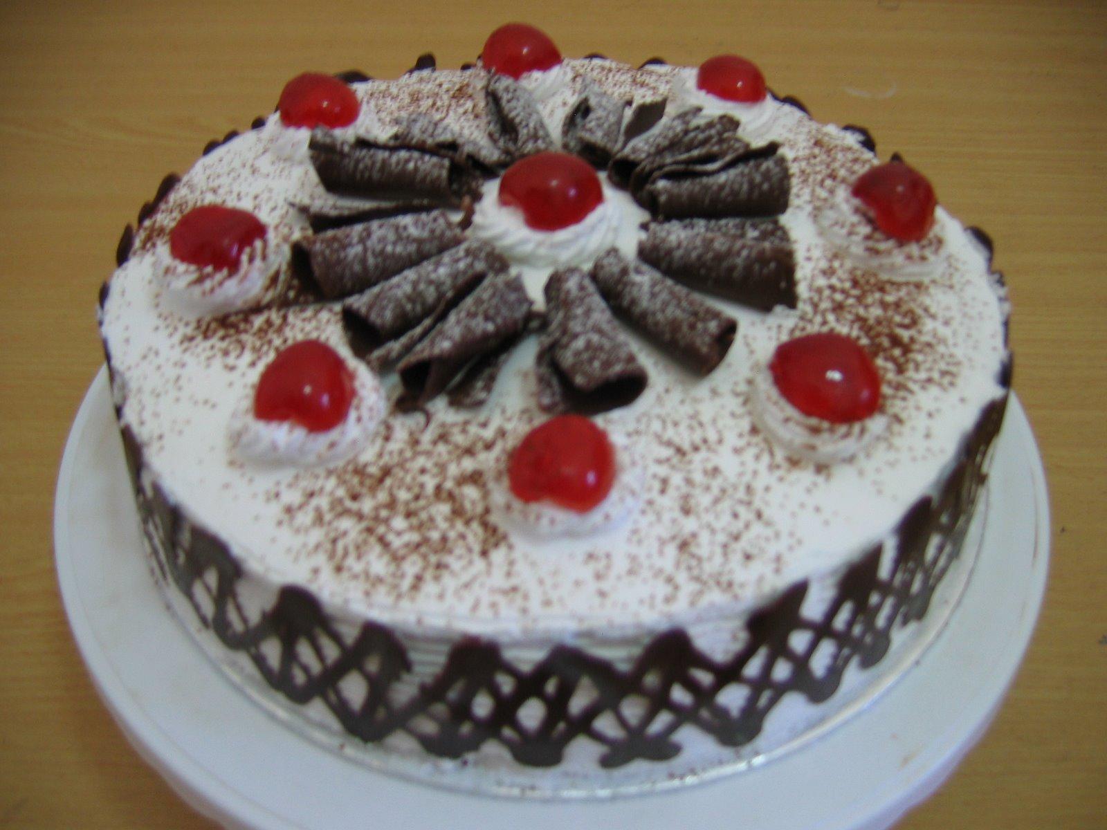 Berikut resep dan cara membuat kue tart coklat kacang resep membuat