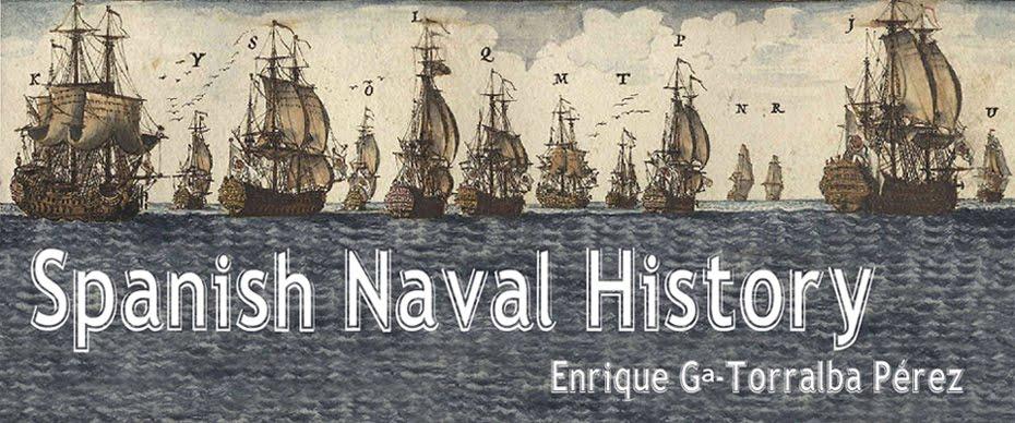 Spanish Naval History