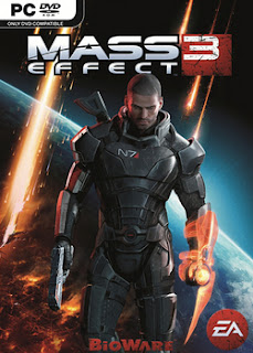 Mass Effect 3 Digital Deluxe Edition Pc