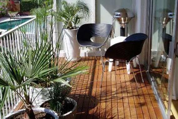 Seaseight design blog reader request balcone - Piastrelle balcone ...