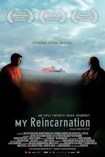 Mi Reencarnación