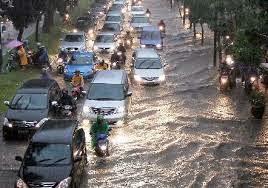 Cara Menanggulangi Banjir