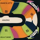 Snake & Jet's Amazing Bullit Band: Peace Boat