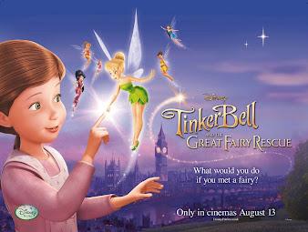 #7 Tinkerbell Wallpaper