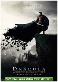 Drácula - A História Nunca Contada Dublado Torrent (2014)