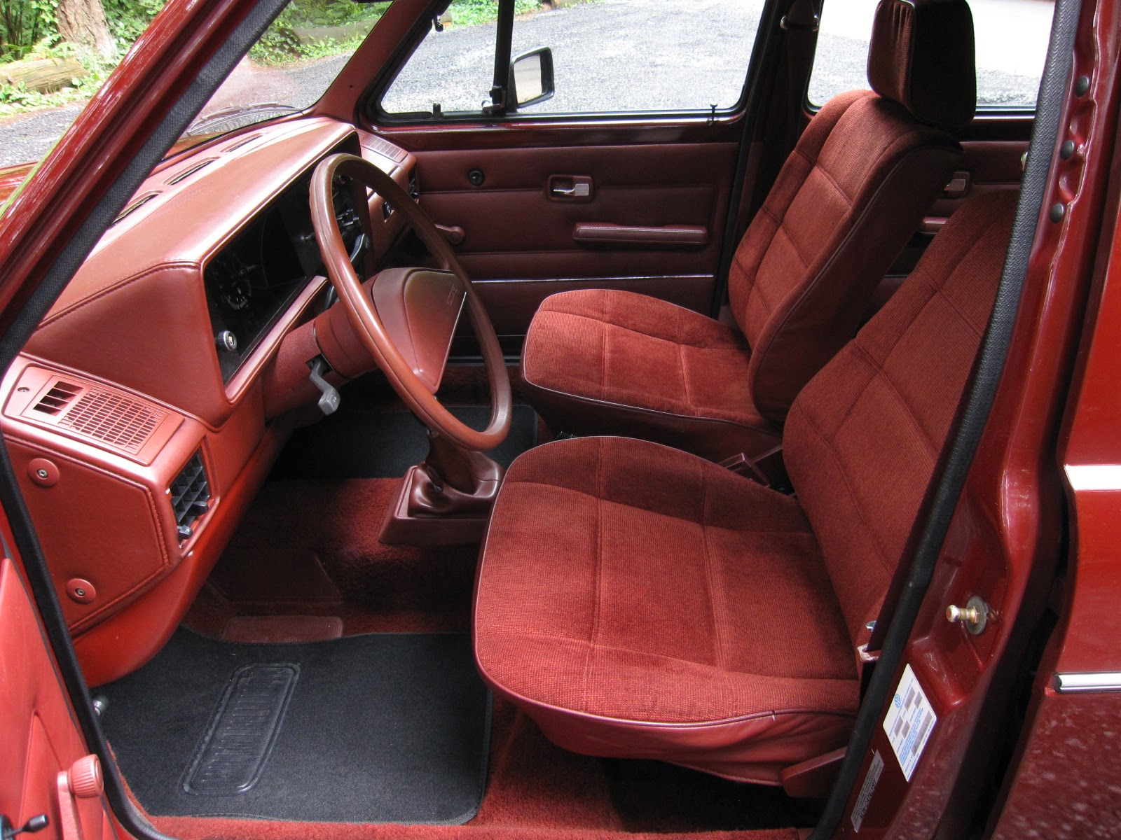 1983 Volkswagen Rabbit Diesel - Buy Classic Volks