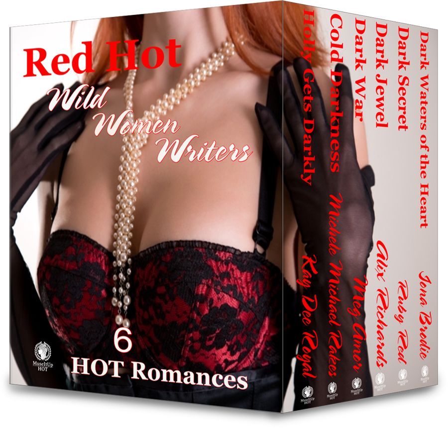 RED HOT Wild Women Writers Bundle