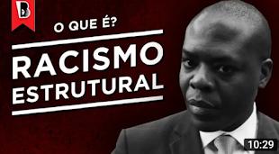 O QUE É RACISMO ESTRUTURAL? Com Silvio Almeida