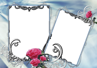 Photoscape & Photoshop Effects and Tutorials: Love Frames PNG Love Frames For Photoshop