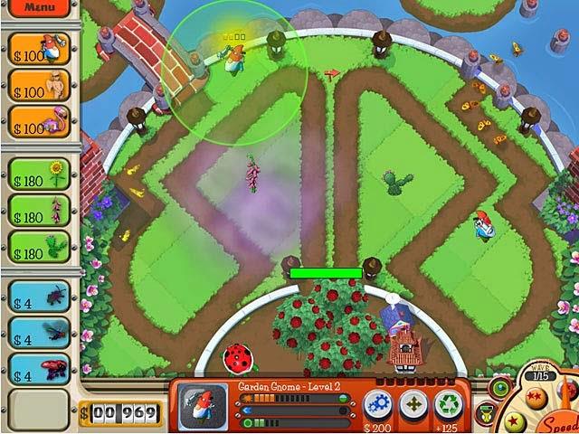 Download Game Garden Defense