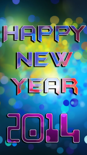 New Year Wallpaper for iphone