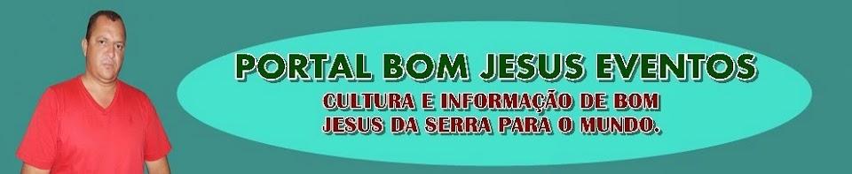 PORTAL BOM JESUS EVENTOS