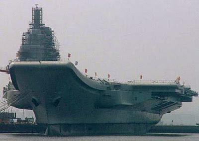 la proxima guerra primer portaaviones china