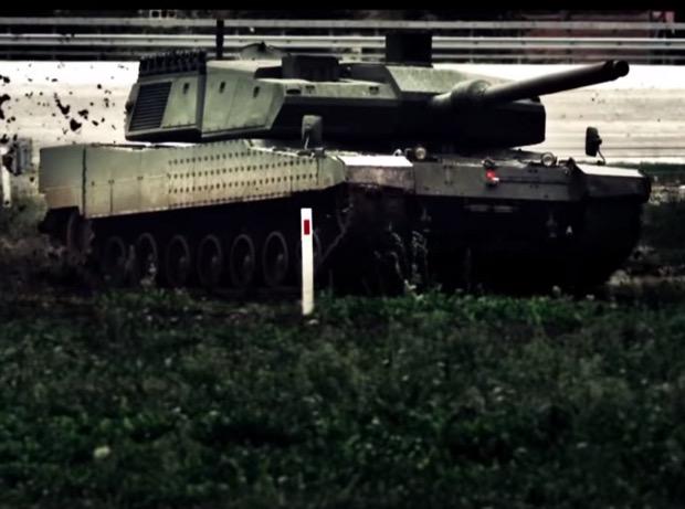 Kekuatan Aset Ketenteraan Turki yang Buat Russia Gentar