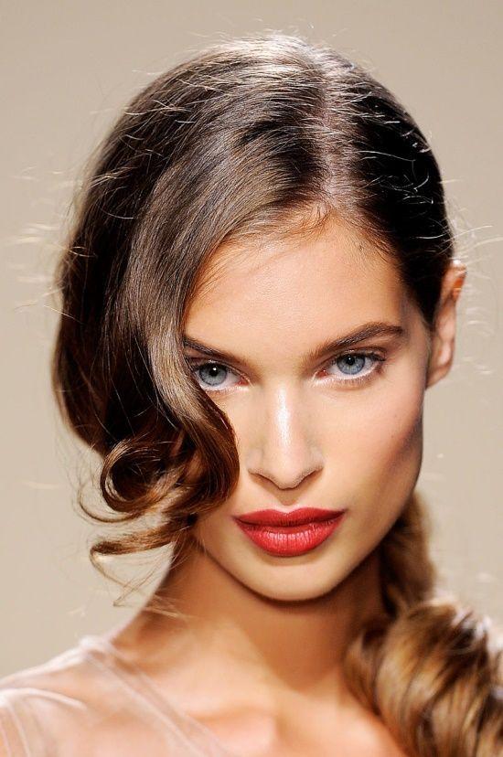 Moda y belleza en los peinados | Año nuevo a la moda