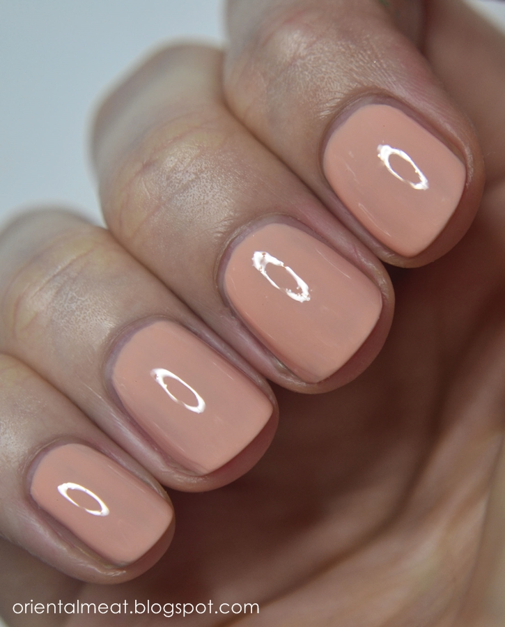 Essie-A crewed interest