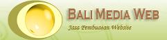 Bali Web Design, Jasa Pembuatan Web di Bali