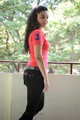 Basanthi heroine Alisha baig photos-thumbnail-6