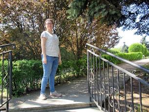 Martyna - autorka bloga, zapalona czytelniczka. Zapraszam Cię do mojego wirtualnego świata