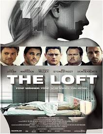 pelicula The Loft (2015)