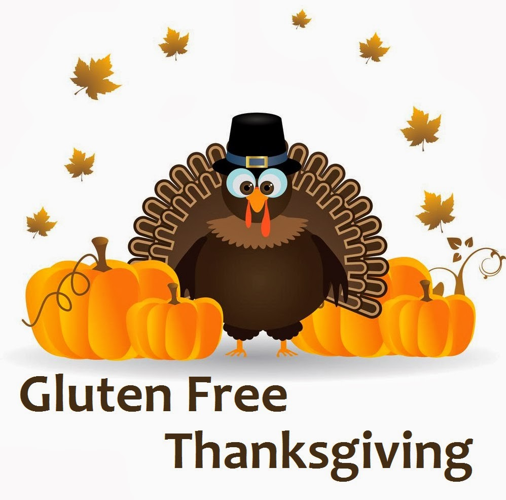 GlutenAway: Follow 14 Days Of Gluten Free Thanksgiving Recipes!