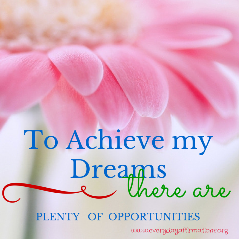 Affirmations for Teenagers, Affirmations for Women, Affirmations for Prosperity