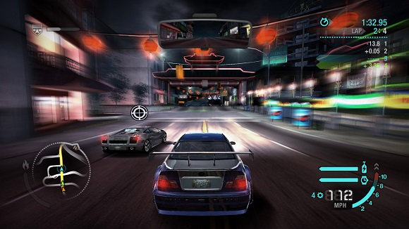Game Need For Speed Most Wanted For Pc Single Link