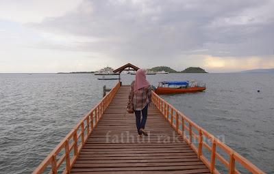 Pulau Kenawa, Sumbawa