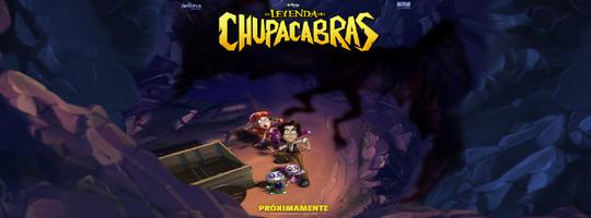 A lenda do Chupacabra