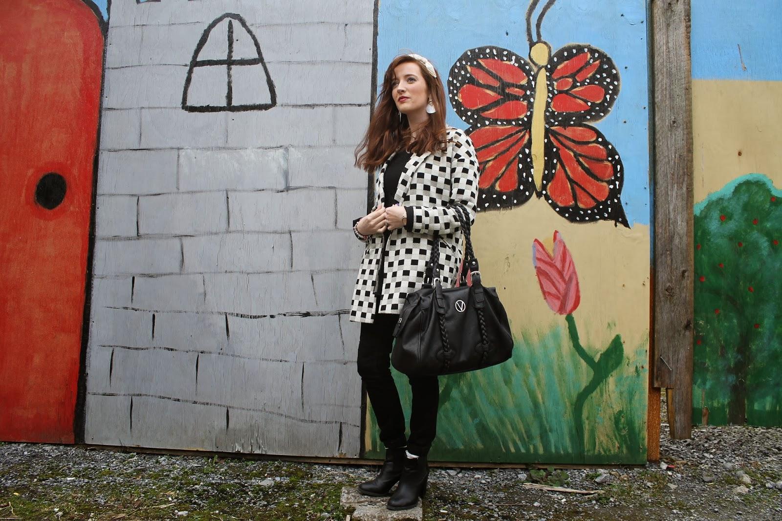 fashion blog Athenry