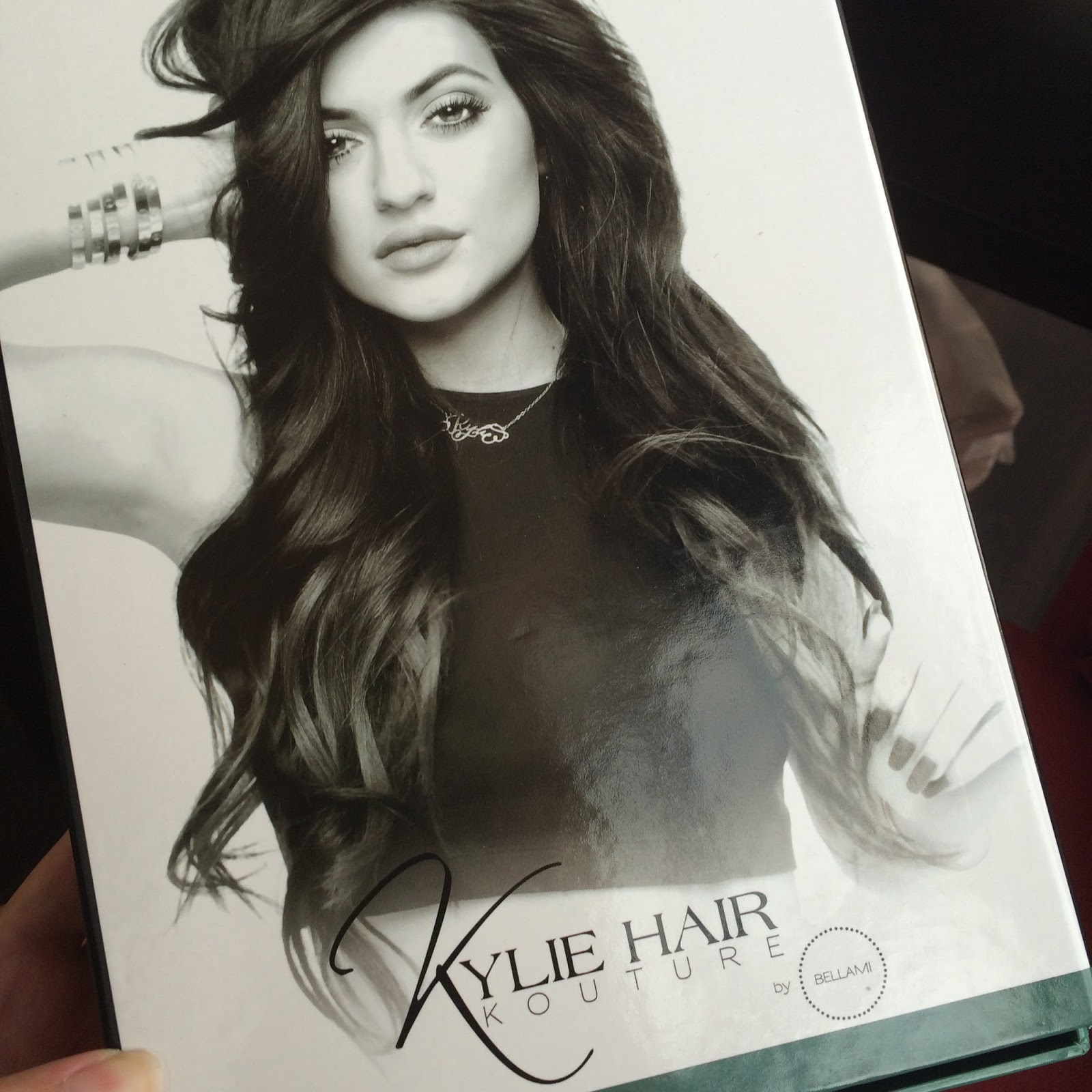 Just Another Philly Girl Bellami Hair Review 2 Kylie Kouture