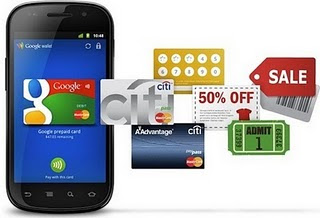 Google Wallet Features