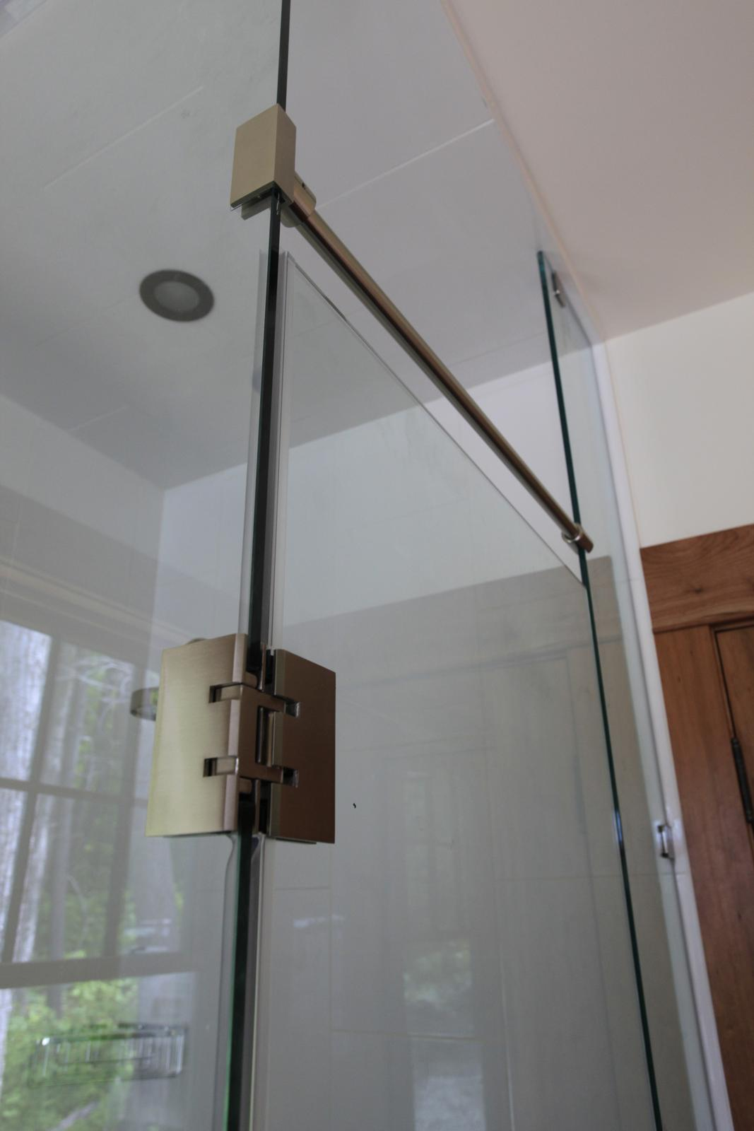 Shower Doors Of Usa U Channel And Header Systems