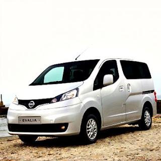 Harga Nissan Evalia | Review Harga Dan Spesifikasi Nissan Evalia Terbaru 2012
