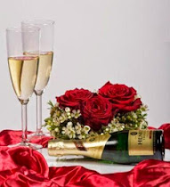 ....:::  O  cupa de champanie..pt prieteni ::::