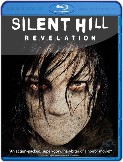 [Mini-HD] Silent Hill: Revelation 3D (2012) &#3639;&#3656;&#3637; &#3633;&#3656;  [720p]-[Sound:+&#3633;]