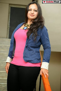 Actress Laxmi Pictures in Tight Jeans at Swiss Bank ki Daredi Movie Audio Launch  0020.jpg