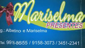 MARISELMA PRESENTE
