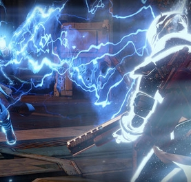 GIOCO DESTINY: IL RE DEI CORROTTI PER PS4 E XBOX ONE - VIDEO TRAILER E RECENSIONE